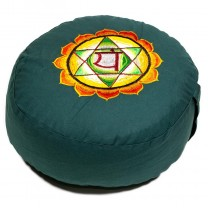 Meditationspude Chakra 4
