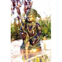 Hanuman 13 cm