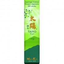 Taiyo Yuri - Japansk røgelse