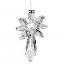 Swarovski krystal engel Nordlys
