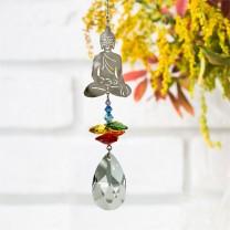 Swarovski Krystal Buddha Small