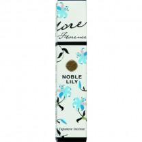 Florence Nobile Lily - Japansk røgelse