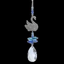 Swarovski Krystal Svanen small