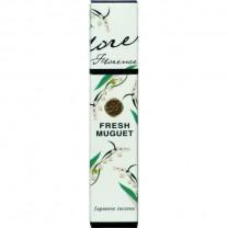 Florence Fresh Muguet - Japansk røgelse