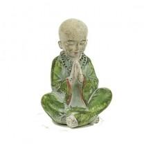 Lille munk Namaste