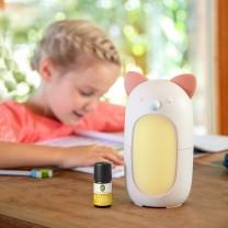 Elektrisk diffuser til børn - Funny Friends