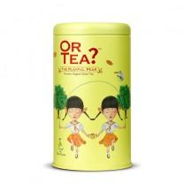 Or Tea organisk løs grøn te