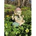 Ganesha farverig