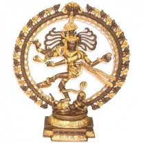 Shiva Nataraj messing two colour