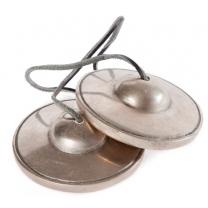 Tingsha meditations klokker 7 cm
