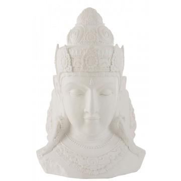Buddha hoved