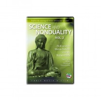 Sience and nonduality DVD nr. 2
