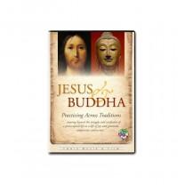 Jesus og Buddha - DVD