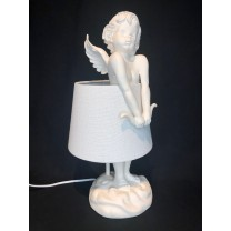 Engel bordlampe