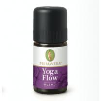 Yoga flow æterisk olie
