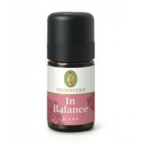 In Balance æterisk olie