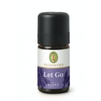 Let go æterisk olie