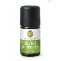 Joyful journeys æterisk olie