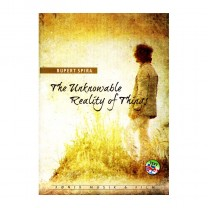 The unknowable reality of things - Rupert Spira DVD