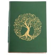 Livets træ Notesbog