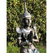 Stor Thailands Buddha 73 cm