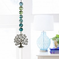 Cascade Suncatcher - Tree of Life