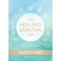 The HEALING MANTRA - Card Deck