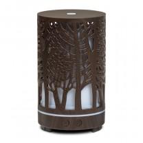 Diffuser Zen Forest Brun