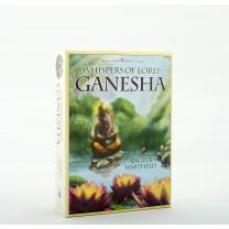 Whispers of Lord Ganesha kort