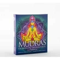 Mudras For awakening the energy body kort