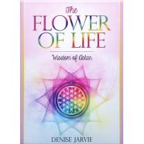 The flower of life kort