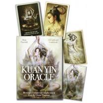 Kuan Yin Oracle kort