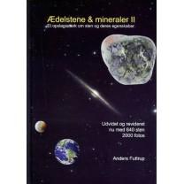 Om Ædelstene og mineraler II