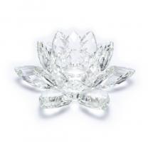Lotus krystal Lysestage XL