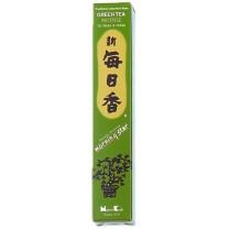 Morningstar Green tea røgelse