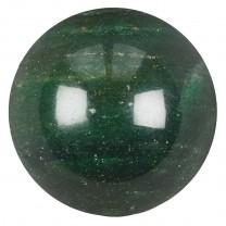 Aventurin krystal kugle 6 cm