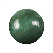 Aventurin krystal kugle 4 cm
