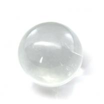 Bjergkrystal kugle 4 cm