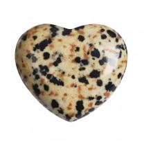 Dalmantiner sten Hjerte