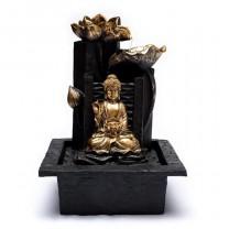 Buddha fontæne