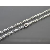 Anker Halskæde i sølv 645cm