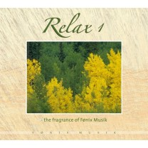 Relax 1 - The fragrance of Fønix Musik