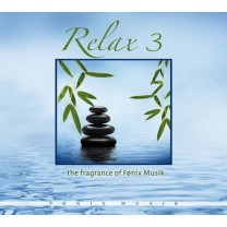 Relax 3 - The fragrance of Fønix Musik