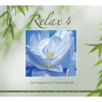 Relax 4 - The fragrance of Fønix Musik