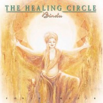 Bindu - The healing circle - CD