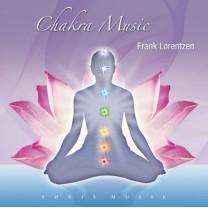 Frank Lorentzen : Chakra Music - CD