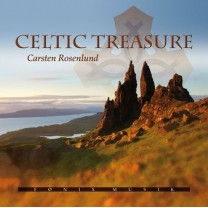 Carsten Rosenlund : Celtic Treasure - CD