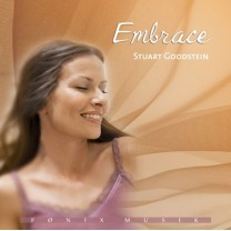 Stuart Goodstein - Embrace - CD