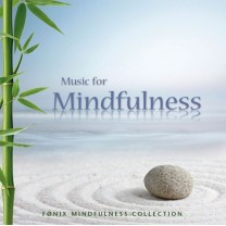 Marcos Ciscar  - Music for mindfulness - CD