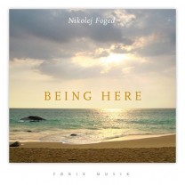 Nikolej Foged - Being here - CD